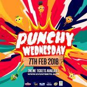 Punchy Punch 2018 Trinidad Carnival