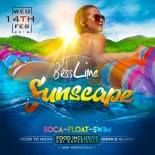Sunscape Bess Lime Trinidad Carnival 2018