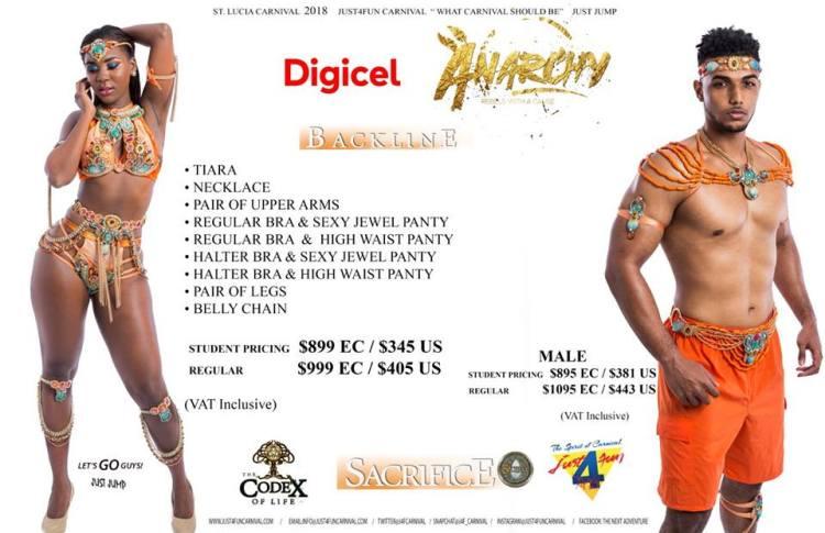 Just4Fun Carnival Band Prices_SacrificeBackline