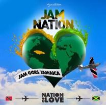 JamNation Jamaica Carnival 2018