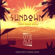 Sundown - Crop Over 2018