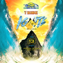 Tribe St Lucia Carnival 2018