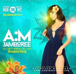 Am Jamboree NYC Labor Day