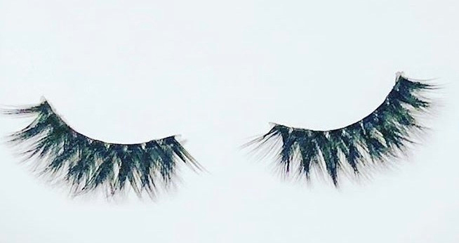 Hot Gyal Lashes