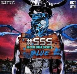 SSS Miami Carnival Jouvert 2018