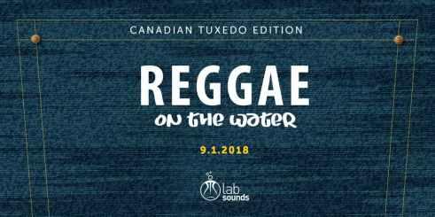 Reggae On the Water 2018