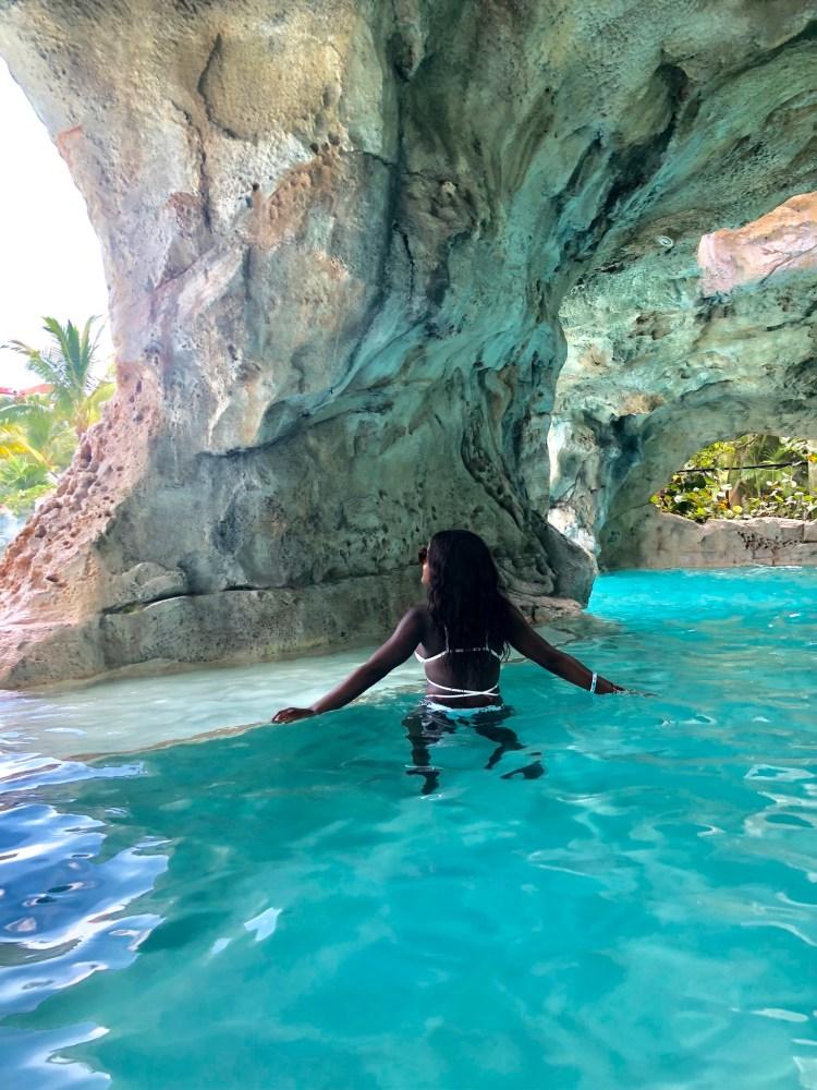Bahamas Vacation 2018 - The Cove