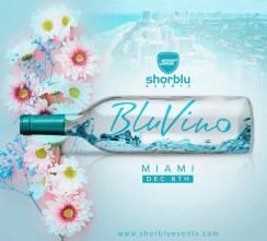 Blue Vino Miami