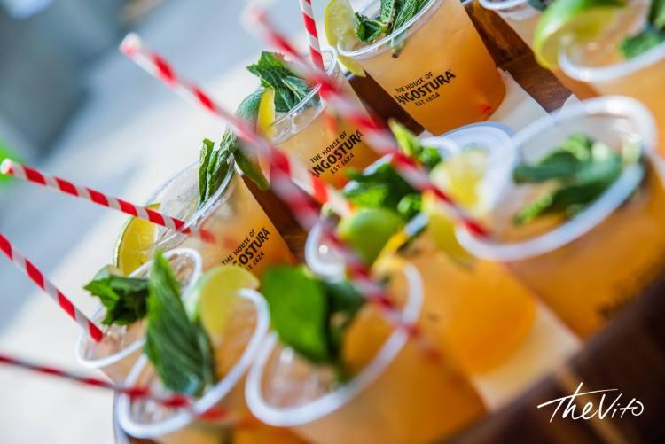 maitai drinks