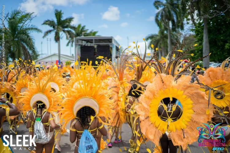 Bahamas Masqueraders 2018 - Bahamas Carnival