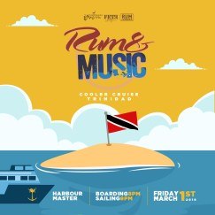Rum and Music Trinidad 2019