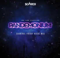 Scorch Pandemonium 2019 Trinidad Carnival