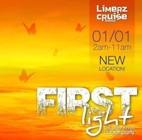 Limerz Cruise First light 2019