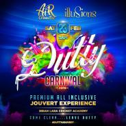 Dutty Jouvert