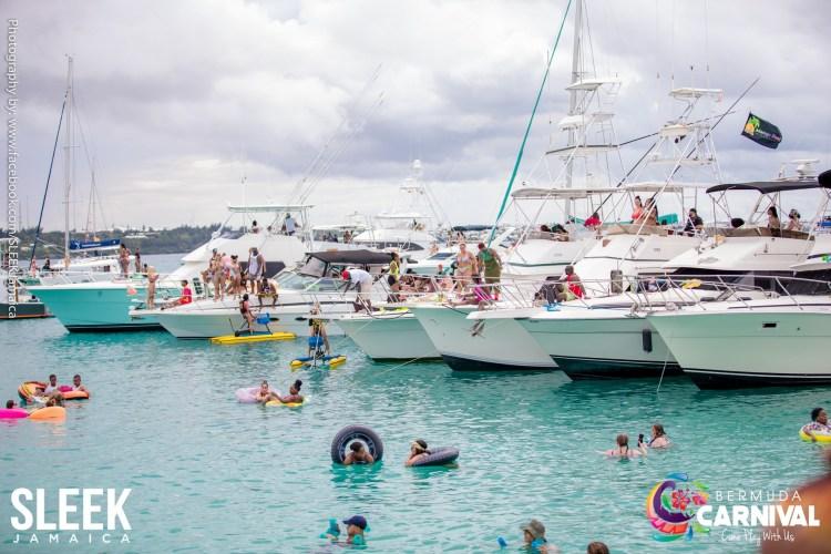 Raft up 20192