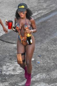 Xuvo Carnival Trap Queen