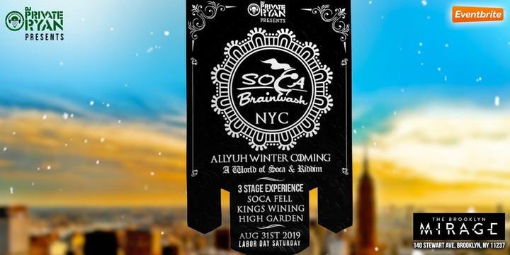 SBW NYC 2019