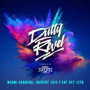 Dutty Revel Jouvert