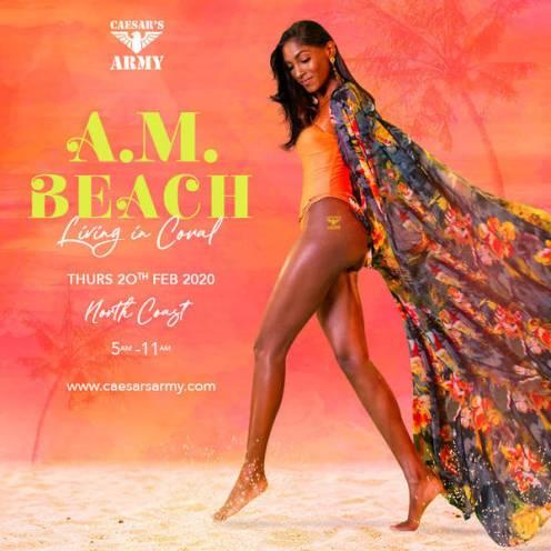 Ambeach Trinidad Carnival 2020