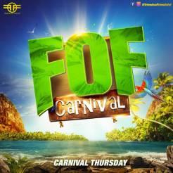 FOF Carnival