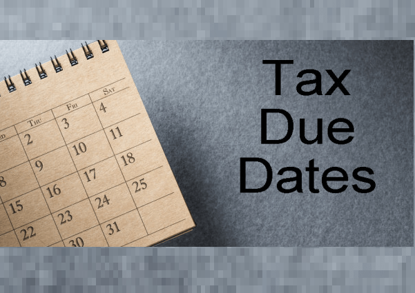 Due Date Compliance Calendar March 2019