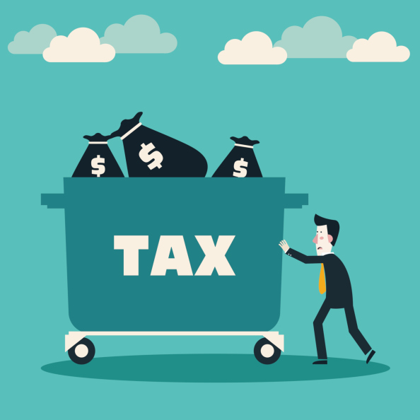 Calculate your Tax Liability for AY 2019-20 and steps to reduce it
