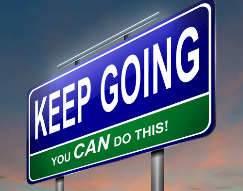 Exam motivation–2