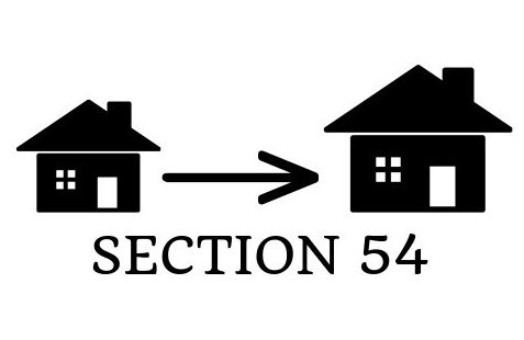 Section 54- Exemption from Capital Gain arising on Transfer of House