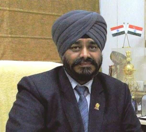 Change in definition of accountant by Balwinder Singh, President