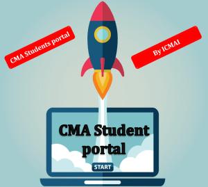 CMA Student