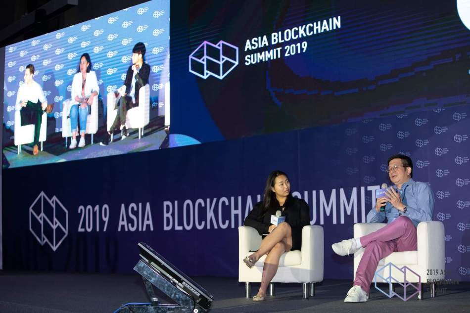 Global Coin Research at the Asia Blockchain Summit – We help