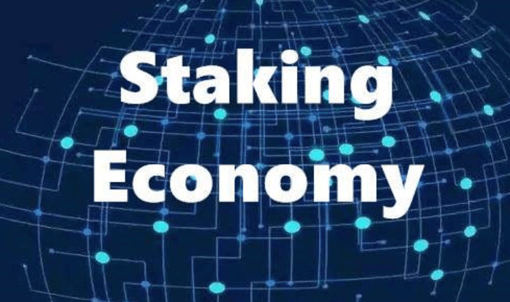 Staking Economy in China