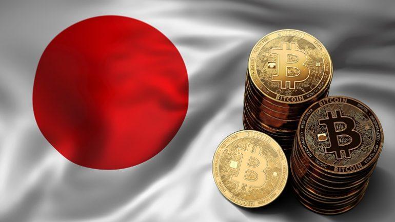 japanese institutional investors crypto