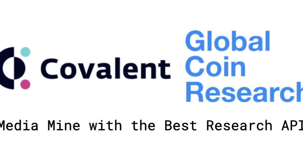 gcr covalent media