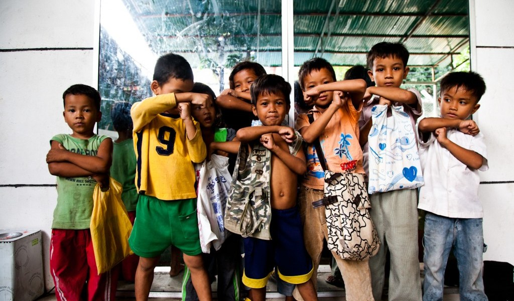 TinyToones Charity - Phnom Penh