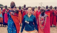 Miradi Wild with Maasai Mara Warriors