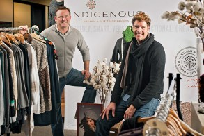 founder at Indigenous - social enterprise