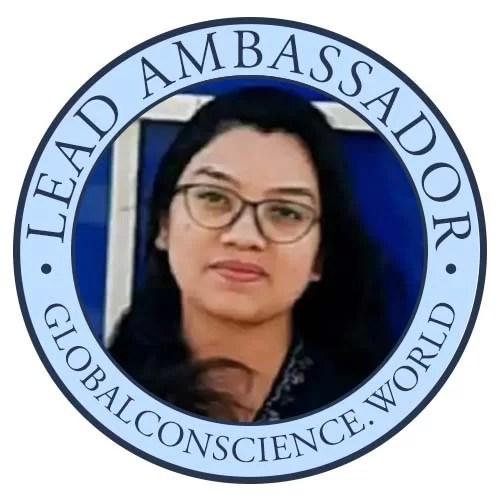 Sumarie Jordan, Ambassador
