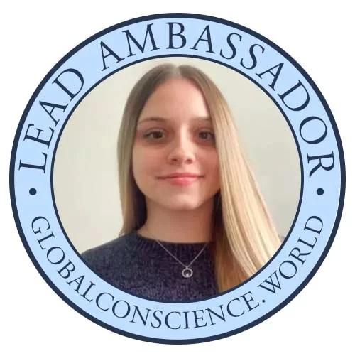 Global Conscience Ambassador