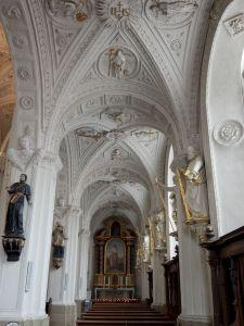 Düsseldorf Andreaskirche