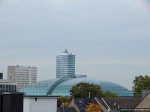 K21 Kunstmuseum Düsseldorf. Foto: M. Niehues.