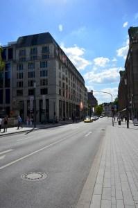 Breidenbacher Hof Düsseldorf