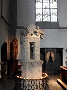 Düsseldorf Lambertuskirche
