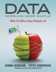 Data Modeling Made Simple with CA ERwin