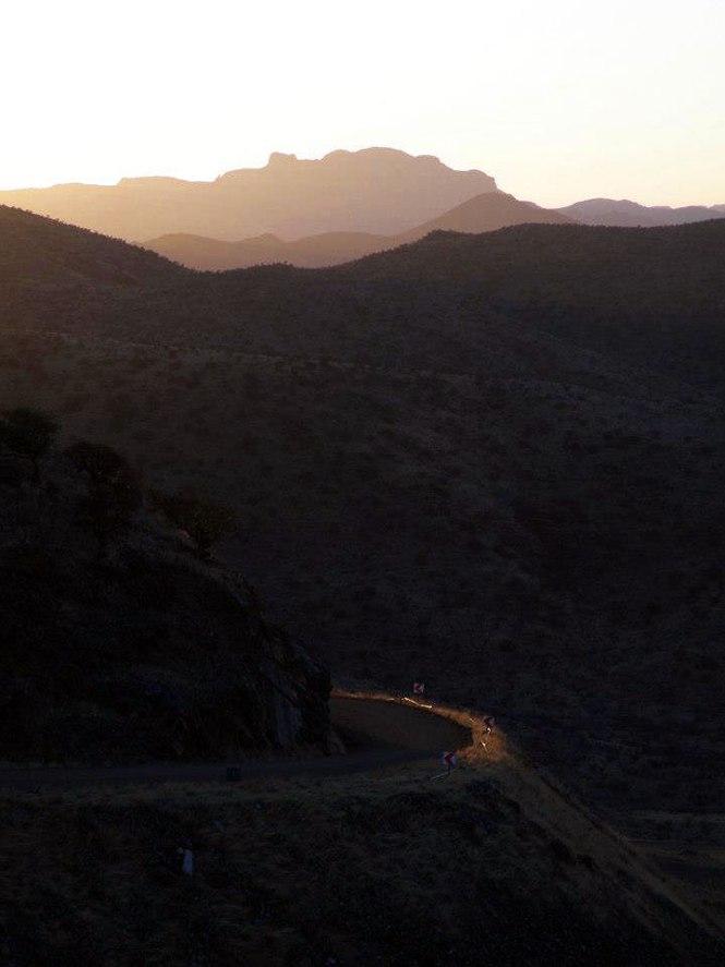Namibia countryside for Global Debauchery