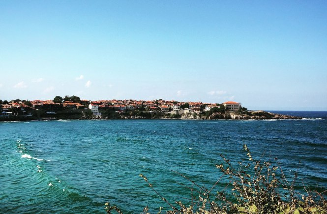 Discount hotel in Sozopol, Bulgaria