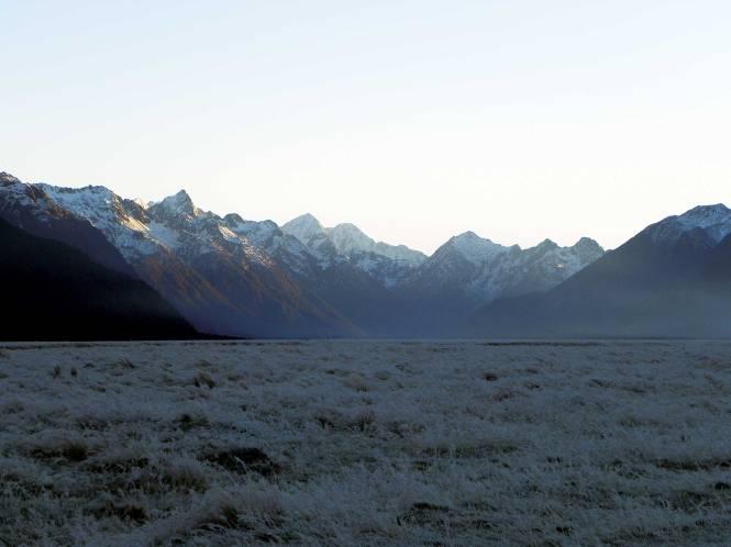 Fjordland National Park New Zealand