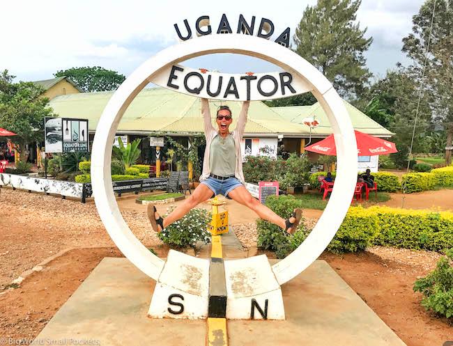 Big World Small Pockets in Uganda
