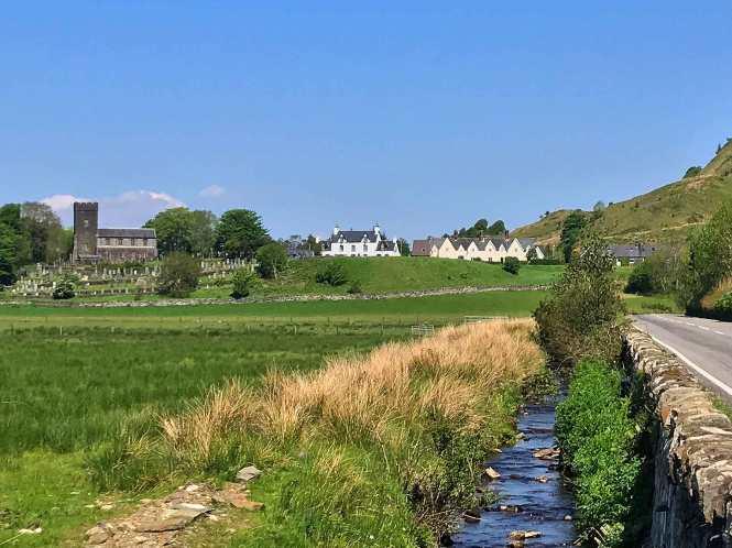 inverayray scotland