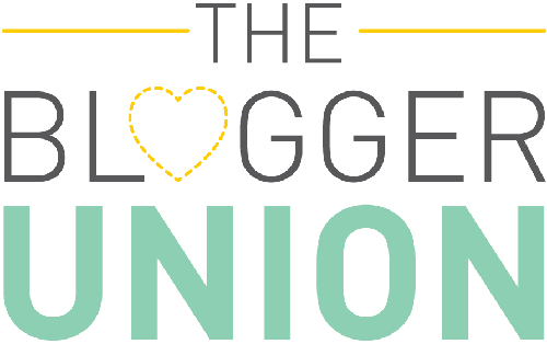 Blogger Union logo